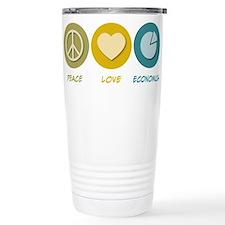 Nerd love Travel Mug