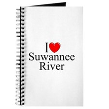"""I Love Suwannee River"" Journal"