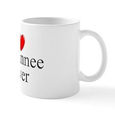 """""""I Love Suwannee River"""" Mug"""