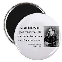 Nietzsche 27 Magnet