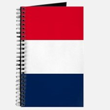 French Flag Journal