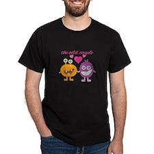 Odd Couple T-Shirt