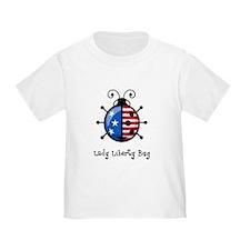 USA Ladybug T
