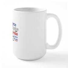 French Liberty Bastille Day Mug