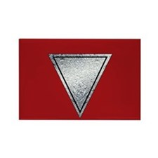 Mork And Mindy Ork Insignia Magnets
