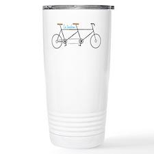 In Tandem Travel Mug