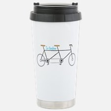 In Tandem Travel Mug
