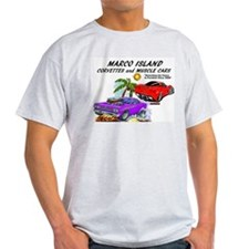 Cute Muscle cars T-Shirt