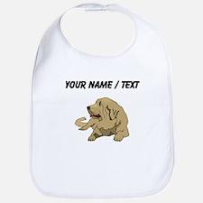 Spanish Mastiff (Custom) Bib
