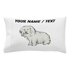 Spanish Water Dog (Custom) Pillow Case