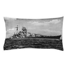 bismark Pillow Case