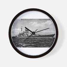 bismark Wall Clock