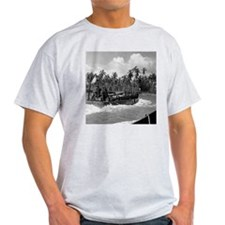 battle of the phillipines T-Shirt