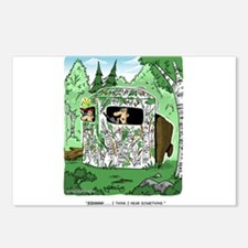 Hear Something Postcards (Package of 8)