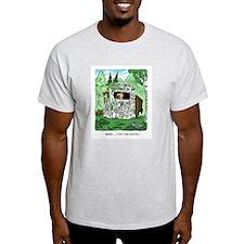 Hear Something T-Shirt