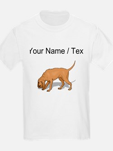 Bloodhound (Custom) T-Shirt