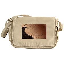 Caffeine Messenger Bag