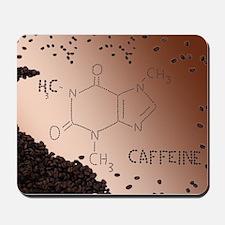 Caffeine Mousepad