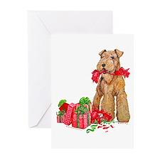 Cute Irish holiday Greeting Cards (Pk of 20)