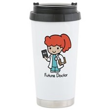 Unique Baby doctors Travel Mug