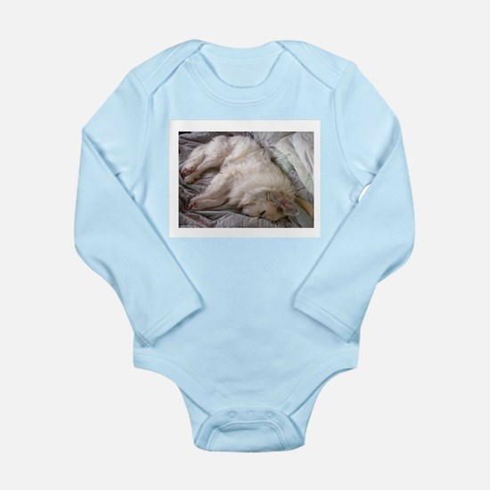 Great Pyrenees Body Suit