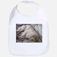 Great Pyrenees Bib