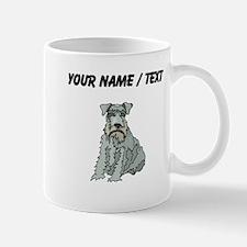 Kerry Blue Terrier (Custom) Mugs