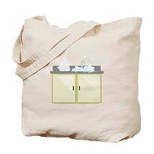 Clean Dishes Tote Bag
