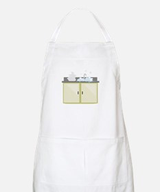 Clean Dishes Apron