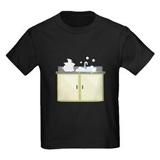 Clean Dishes T-Shirt