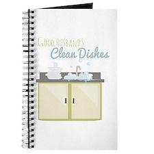 Good Husbands Journal