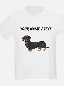 Dachshund (Custom) T-Shirt