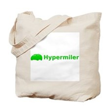 Unique Hypermiling Tote Bag