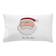 Santa Season Customizable Pillow Case
