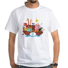 Unique Animation Shirt