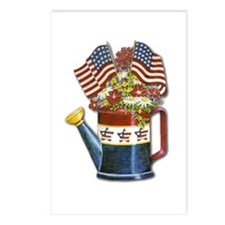 This Old Watering Can Postcards (Package of 8)