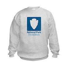 Npf Logo Kids Sweatshirt