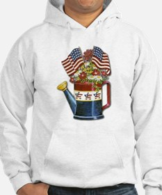 This Old Watering Can Hoodie