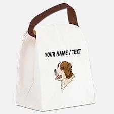Kooikerhondje (Custom) Canvas Lunch Bag
