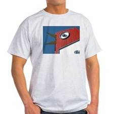 Unique Roadside america T-Shirt
