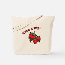 Take a Dip Tote Bag
