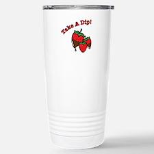 Take a Dip Travel Mug