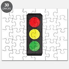 Stop Light Puzzle