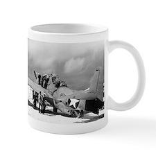 battle of midway Mugs