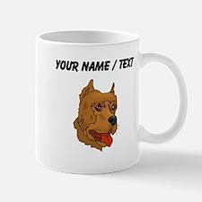 Perro de Presa Canario (Custom) Mugs