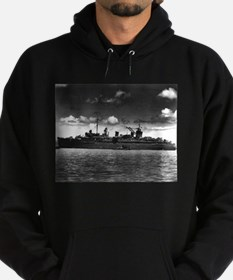battle of midway Hoody