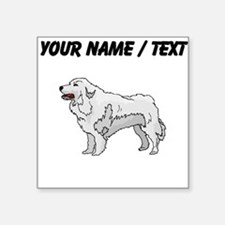 Great Pyrenees (Custom) Sticker