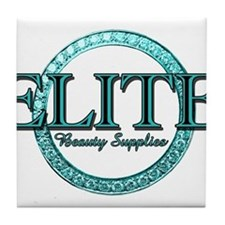 Cute Elite Tile Coaster