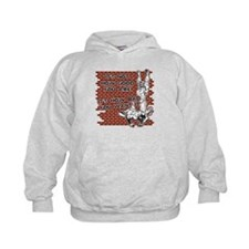 Wrestling How Good You Are Hoodie