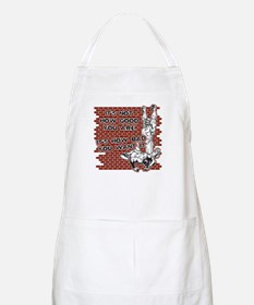 Wrestling How Good You Are Apron